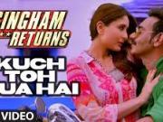 Kuch Toh Hua Hai - Singham Returns [2014] - 720p -