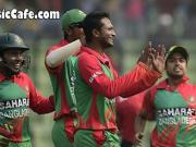 Road to Quarter Final by Chamok Hasan (World Cup Cricket 2015) -720p