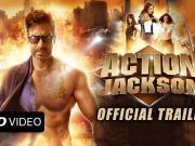 Action Jackson Trailer