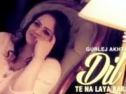 Dil te Na Laya Kar 2015 Punjabi Song 720p