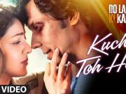 Kuchh To Hai _ Do Lafzon Ki Kahaani [2016] 720p HD