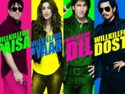 Kill Dil (Official Trailer)