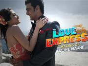 Majhe Majhe _ Love Express _[2016] 720p HD