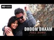 Dhoom Dhaam Official Full Song Video - Action Jackson - Ajay Devgn, Yami Gautam