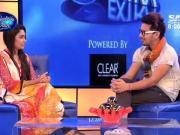 Nandita's Bangladeshi Idol EXTRA