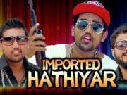 Imported Hathiyar -[2015] Haryanvi Video Song 720p HD