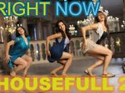 Right Now Now Full Video Song Housefull 2