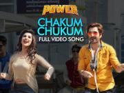 Chakum Chukum _ Power [2016] Jeet _ Sayantika 720p HD