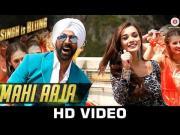 Mahi Aaja - Singh Is Bliing - Akshay Kumar -2015