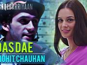 Das Dae - Ishqedarriyan [2015] Ft. Mohit Chauhan 720p HD