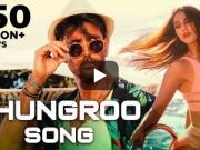 Ghungroo Song | War