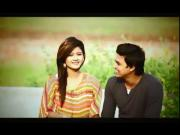 Poran Kande by Shena - Bangla Song 2013