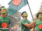 Amar Bangladesh -2015- - Imran, Puja, Zooel, Liza, Naumi, Zhilik & Lemis - 720p