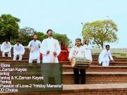 Boishak 2015 By K.Jaman Kayes - 1080p