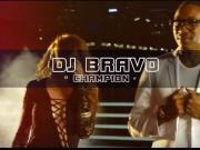 Dwayne 'DJ' Bravo - Champion