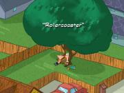 Phineas and Ferb S1 Episode 01 - Rollercoaster