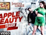 Apple Beauty_Janatha Garage [2016] 720p HD