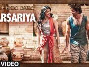 SARSARIYA Video Song (MOHENJO DARO) Hrithik Roshan Pooja Hegde