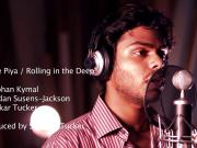 -O Re Piya _ Rolling in the Deep- - Shankar Tucker ft. Rohan Kymal, Brendan Susens-Jackson