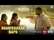 Haanikaarak Bapu Dangal Aamir Khan Pritam Amitabh Bhattacharya Sarwar Khan