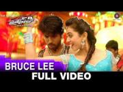 Title_Bruce Lee The Fighter [2015] 1080p Full Video Songs