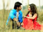 Aaj Ki Brishti Hobe [2015] Music Video By Tina  720p