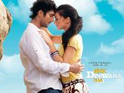 Hosanna - Ekk Deewana Tha _ Prateik Babar _ Amy Jackson