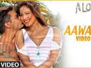Awaara _2014_Alone Movie song   Bipasha Basu  Karan Singh Grover (HD)