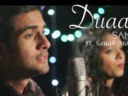 Duaa (Acoustic) - Sanam ft. Sanah Moidutty
