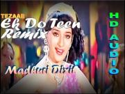Ek Do Teen_Madhuri Dixit_Tezaab