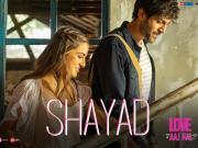 Shayad - Love Aaj Kal | Kartik | Sara | Arushi | Pritam | Arijit Singh