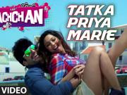 Tatka Priya Marie Video Song   Bengali Film Bachchan   Jeet, Aindrita Ray, Payal Sarkar