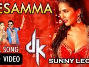 Sesamma _DK  [2015] Sunny Leone's Hot Erotic Item Song
