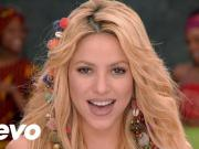 Waka Waka_Shakira [2010] FIFA World Cup 720p HD