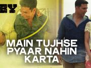 Main Tujhse Pyaar Nahin Karta' VIDEO Song