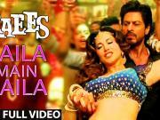 Laila Main Laila - Raees - Shah Rukh Khan - Sunny Leone - Pawni Pandey - Ram Sampath