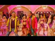 Panga (Herogiri 2015 ) Official Full Video Song Dev