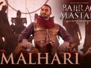 Malhari Official Video Song _ Bajirao Mastani _ Ranveer Singh_HD