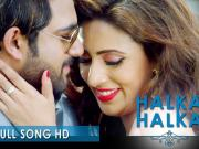 Halka Halka - Black [2015] ft Soham_ Mim 720p HD