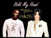 Hold My Hand feat. Michael Jackson