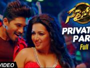 Private Party_Sarrainodu [2016] 720p HD