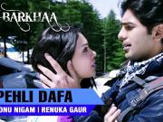 Pehli Dafa - Barkhaa (2015) - 720p HD