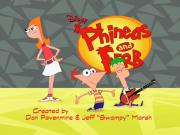 Phineas and Ferb - Opening Theme