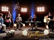 Galliyan (Acoustic Cover)