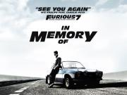 See You Again [A Tribute to Paul Walker] ft. Charlie Puth & Wiz Khalifa FURIOUS 7 Video Song