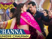 Channa - Song Second Hand Husband-2015