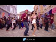 Ding Dang - Video Song _ Munna Michael 2017 _ Tiger Shroff & Nidhhi Agerwal _ Javed - Mohsin-by_RhFa