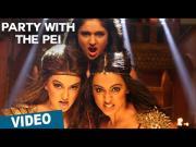 Party With The Pei _ Aranmanai 2 [2015] Siddharth _Trisha_Hansika _Hiphop Tamizha