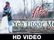 Yeh Fitoor Mera _ Fitoor _ Aditya Roy Kapoor, Katrina Kaif _ Arijit Singh _ Amit Trivedi