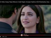 YAAD HAI NA Video Song - Raaz Reboot - Arijit Singh - Emraan Hashmi, Kriti Kharbanda, Gaurav Arora